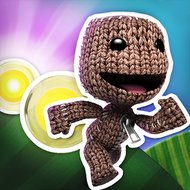 Download Run Sackboy! Run! (MOD, Coins/Score) free on android