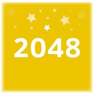 2048 Number Puzzle game (MOD, Max Score)