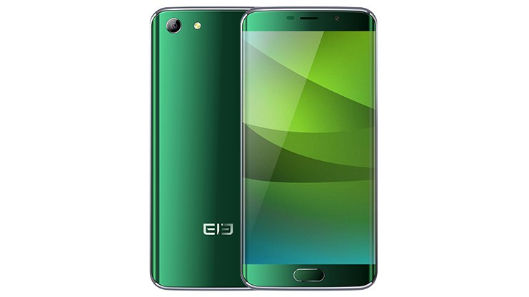 Elephone S7 будет доступен по цене от $99,99