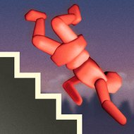 Stair Dismount (MOD, Unlocked)