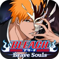 Download BLEACH Brave Souls (MOD, God Mode) free on android - download free apk mod for Android
