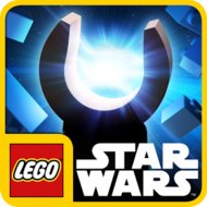 Download LEGO Star Wars Force Builder (MOD, unlimited money) free on android - download free apk mod for Android
