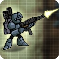 Download Peacekeeper (MOD, unlimited coins) free on android - download free apk mod for Android
