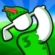 Super Stickman Golf 3 (MOD, Premium/Money)