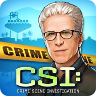 CSI: Hidden Crimes (MOD, Coins/Energy)