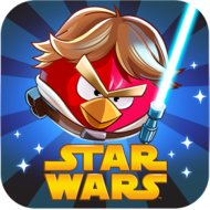 Angry Birds Star Wars (MOD, unlimited boosters) - download free apk mod for Android