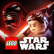 LEGO Star Wars: TFA (MOD, unlimited money)