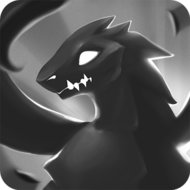 A Dark Dragon (MOD, Money/Wood)
