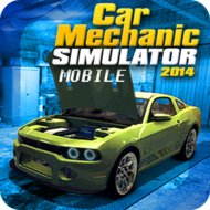 Car Mechanic Simulator 2014 (MOD, unlimited money)