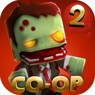 Call of Mini Zombies 2 (MOD, Unlimated Crystal)