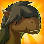 Horse Park Tycoon (MOD, money/coins)