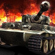 Download Armored Aces – 3D Tanks Online (MOD, Unlimited Money) free on android
