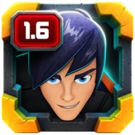 Slugterra: Dark Waters (MOD, unlimited money)