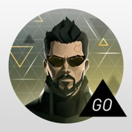Download Deus Ex GO (MOD, Hints) free on android - download free apk mod for Android