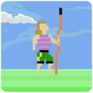 Javelin Masters 3 (MOD, unlimited money)