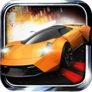Fast Racing 3D (MOD, unlimited money)