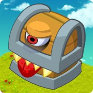 Clicker Heroes (MOD, Unlimited Rubies)