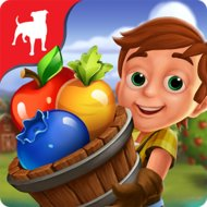 Download FarmVille: Harvest Swap (MOD, unlimited money) free on android - download free apk mod for Android