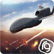 Drone Shadow Strike (MOD, unlimited gold/cash)
