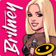 BRITNEY SPEARS: AMERICAN DREAM (MOD, unlimited money)