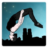 Download Backflip Madness free on android