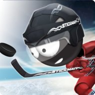 Stickman Ice Hockey (MOD, Unlocked)