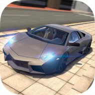 Extreme Car Driving Simulator (MOD, unlimited money) - download free apk mod for Android