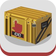 Case Clicker 2 (MOD, Money/Cases/Keys) - download free apk mod for Android