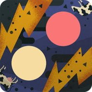Two Dots (MOD, unlimited money/lives)