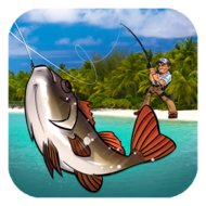 Fishing Paradise 3D (MOD, unlimited money)