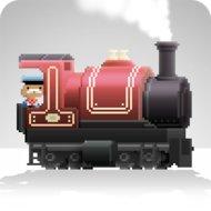 Pocket Trains (MOD, unlimited money)