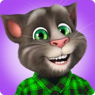 Talking Tom Cat 2 (MOD, unlimited coins) - download free apk mod for Android
