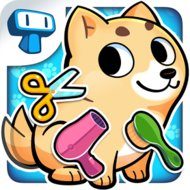 My Virtual Pet Shop – The Game (MOD, money)