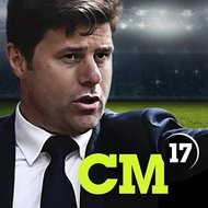 Championship Manager 17 (MOD, unlimited money)