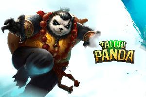 Новое дополнение Тайцзи панда
