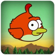 Download Clumsy Bird (MOD, unlimited money) free on android