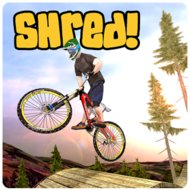 Shred! Downhill Mountainbiking (MOD, Unlocked)