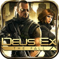 Download Deus Ex: The Fall (MOD, unlimited money) free on android