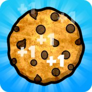 Cookie Clickers (MOD, unlimited money) - download free apk mod for Android