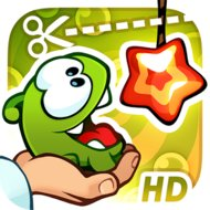 Cut the Rope: Experiments HD (MOD, Unlocked)