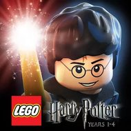 LEGO Harry Potter: Years 1-4 (MOD, много денег)