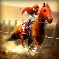Photo Finish Horse Racing (MOD, Money/Energy)