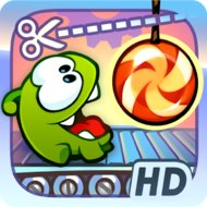 Download Cut the Rope HD (MOD, Unlimited Boosters) free on android - download free apk mod for Android