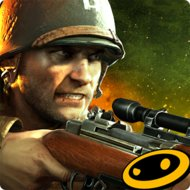 FRONTLINE COMMANDO: WW2 (MOD, money/gold)