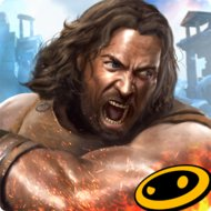 Download HERCULES: THE OFFICIAL GAME (MOD, unlimited money) free on android