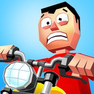 Download Faily Rider (MOD, Unlocked) free on android