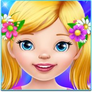 Download My Emma :) (MOD, unlimited coins/gems) free on android