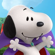 Peanuts: Snoopy's Town Tale (MOD, Unlimited Coins/Cash) - download free apk mod for Android