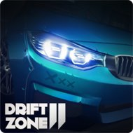 Drift Zone 2 (MOD, unlimited money)