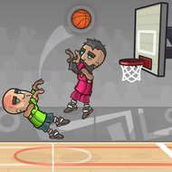 Download Basketball Battle (MOD, Unlimited Money) free on android - download free apk mod for Android